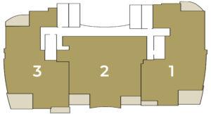 Altura's Penthouses Floor Plans