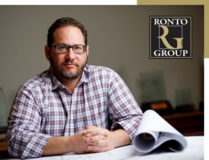 Anthony Solomon - Executive VP / Owner, The Ronto Group