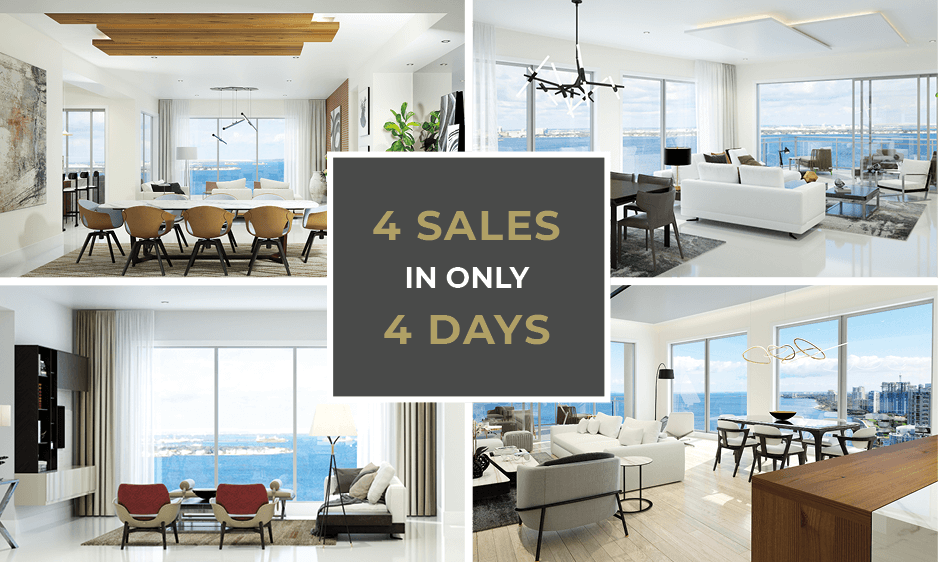 4-Sales-in-4-Days