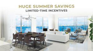 Tampa Florida - Luxury Condos