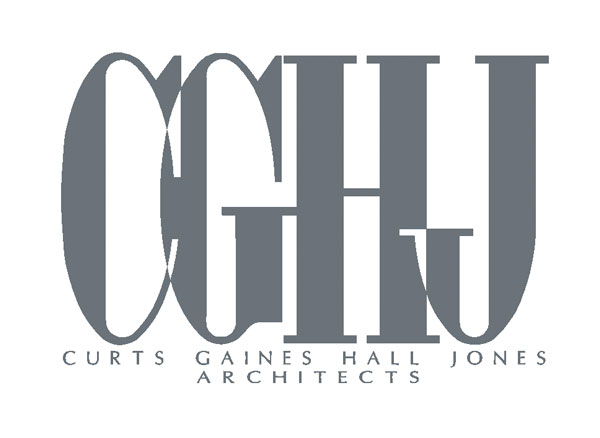 Curts Gaines Hall Jones logo
